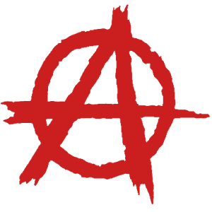Logo Anarchy Us PNG - 33260