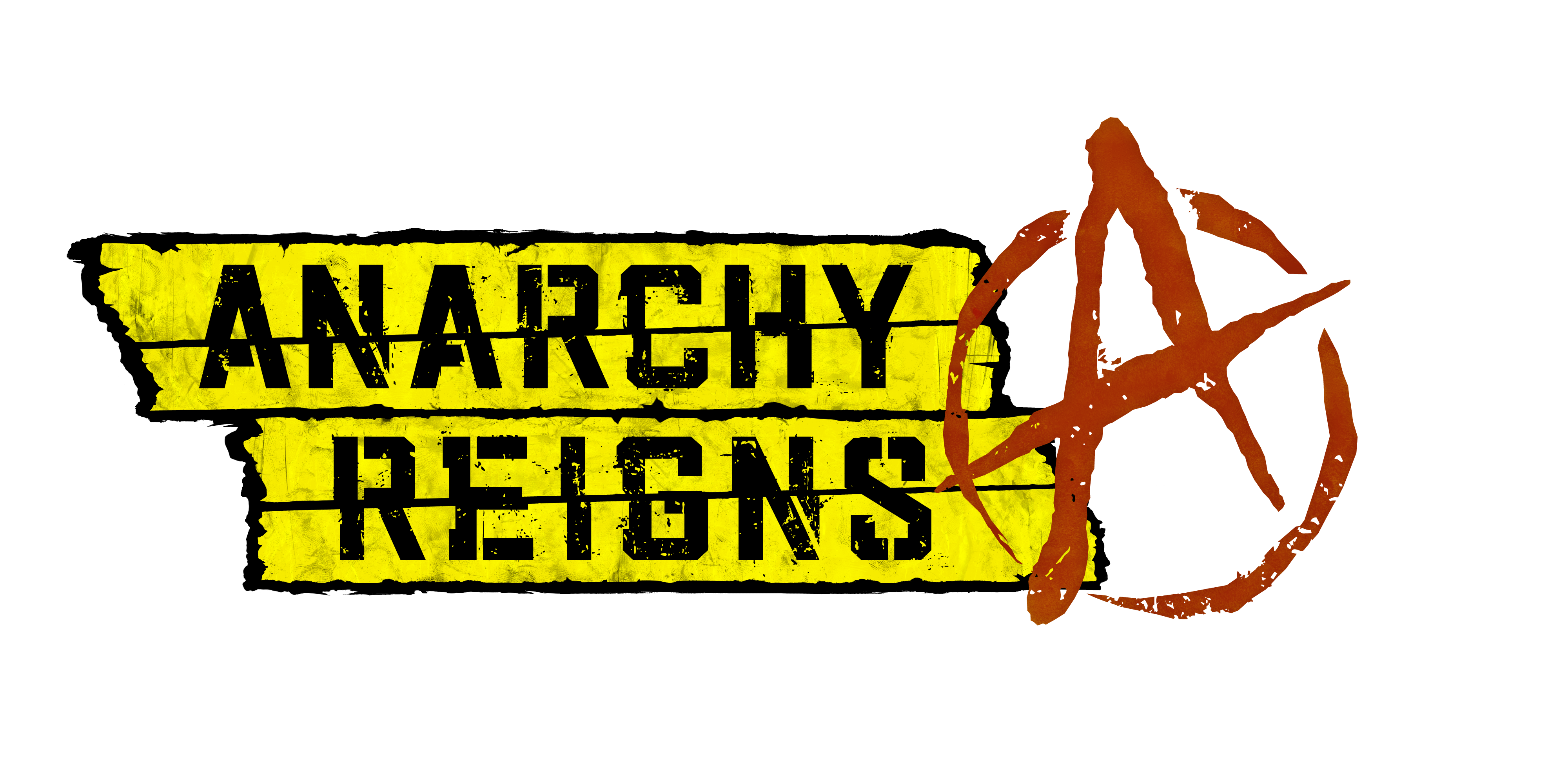 Logo Anarchy Us PNG - 33266