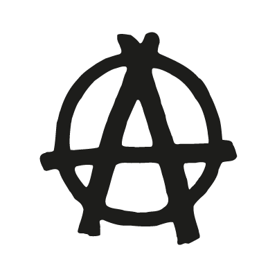 Logo Anarchy Us PNG - 33254