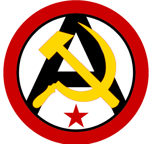 Logo Anarchy Us PNG - 33263