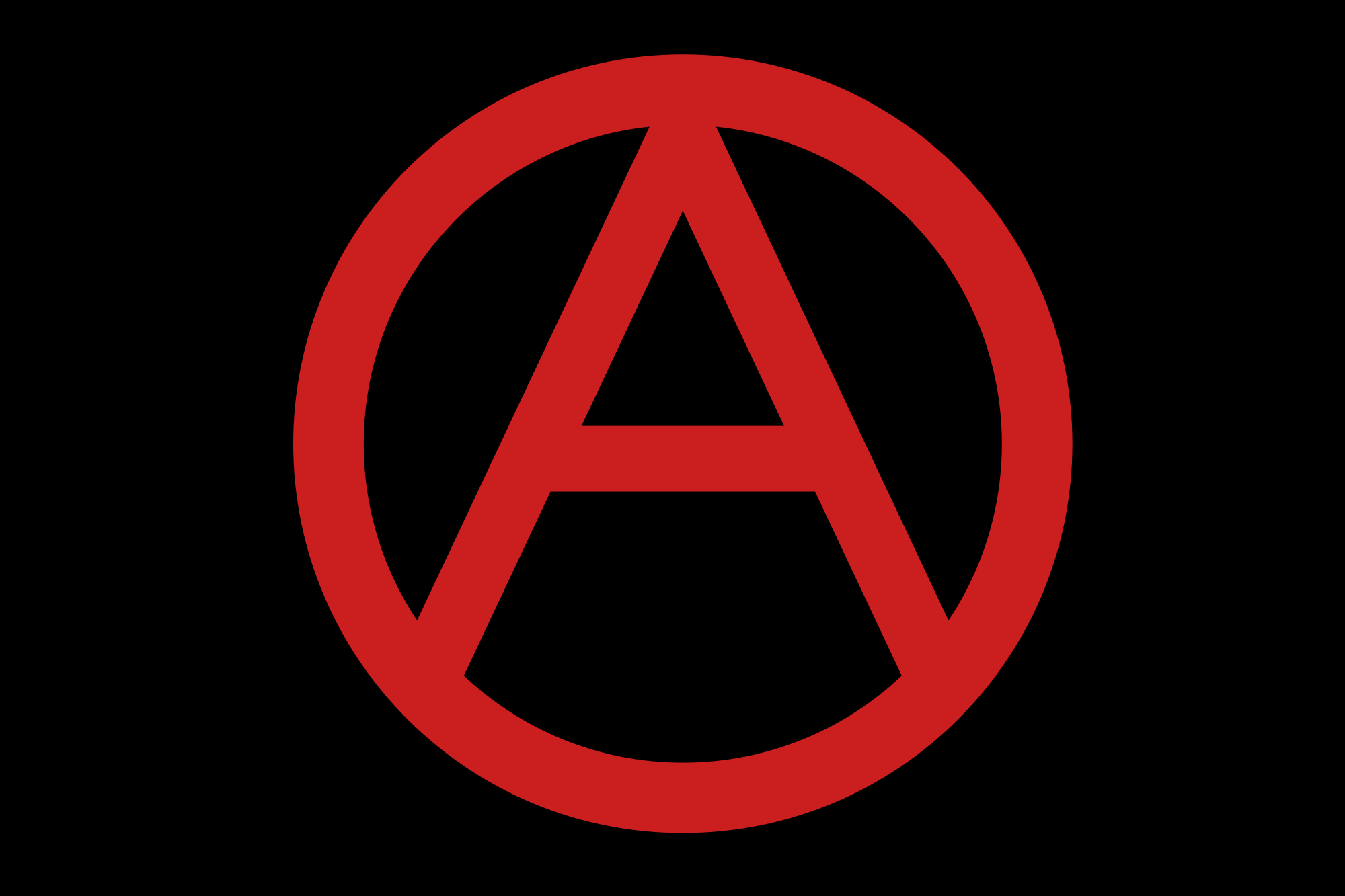 Logo Anarchy Us PNG - 33255