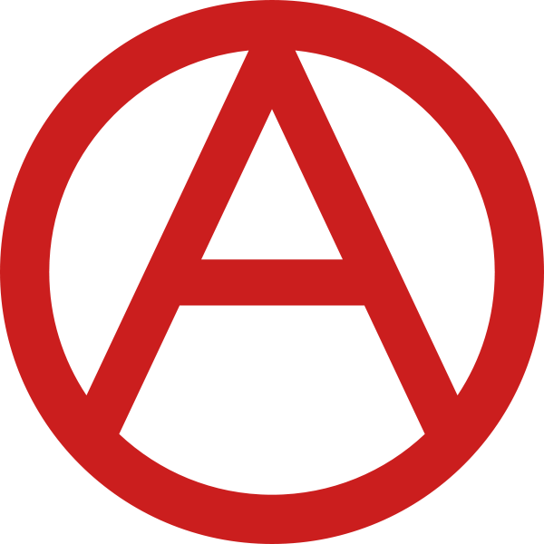 Logo Anarchy Us PNG - 33258