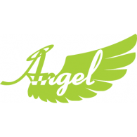 Angel Logo - Logo Angel Chapil PNG