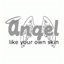 Shop - Logo Angel Chapil PNG