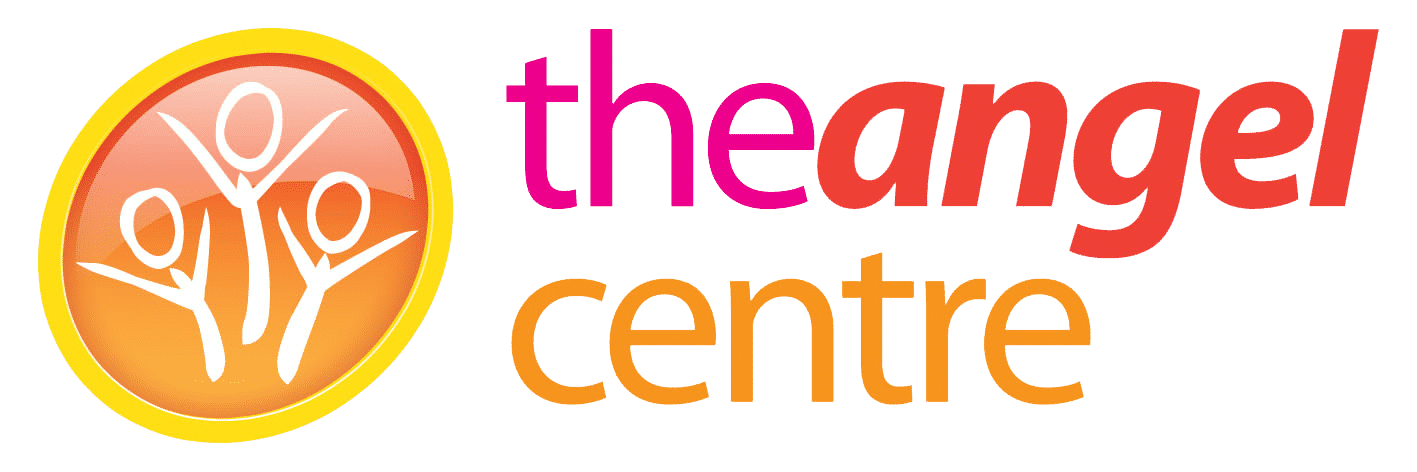 The Angel Centre - Logo Angel Chapil PNG