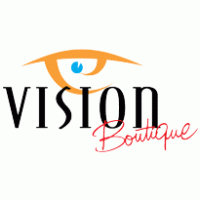 Vision Boutique - Logo Angel Chapil PNG