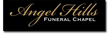 Welcome to Angel Hills Funeral Chapel, INC - Logo Angel Chapil PNG