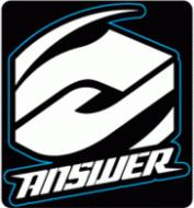 Logo Answer Racing PNG - 108695