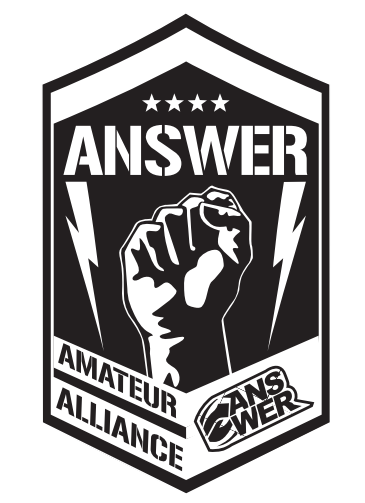Logo Answer Racing PNG - 108699