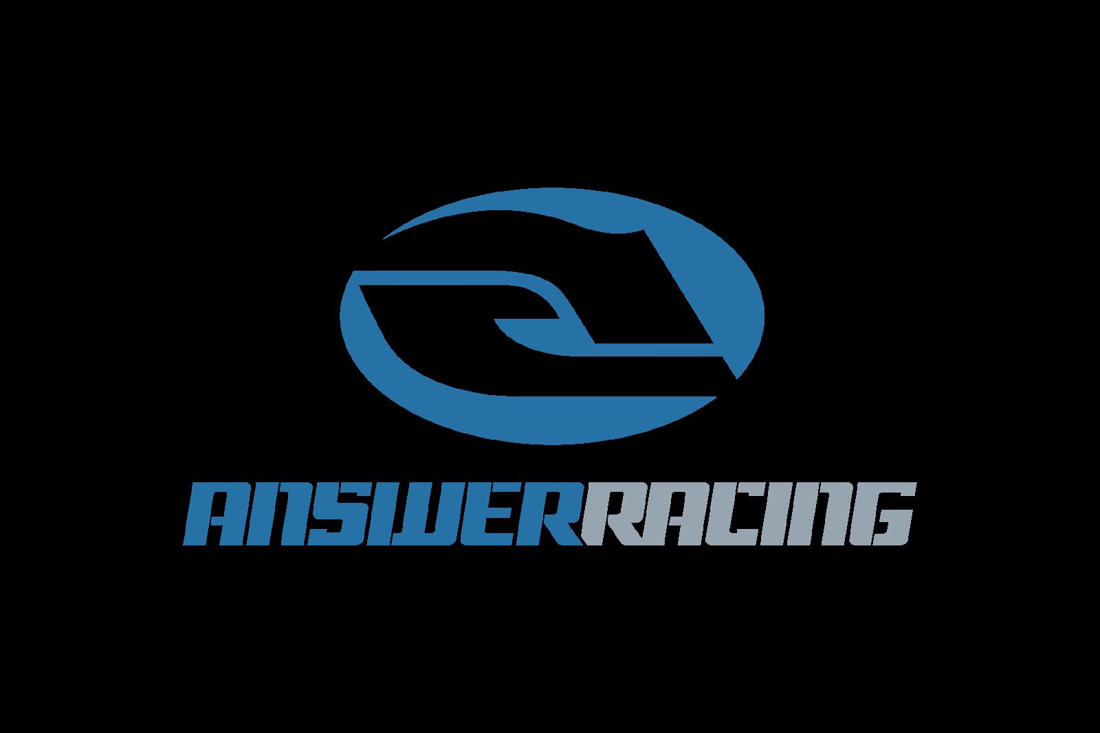 Logo Answer Racing PNG - 108704