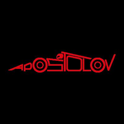 Apostolov vector logo . - Logo Apostolov PNG