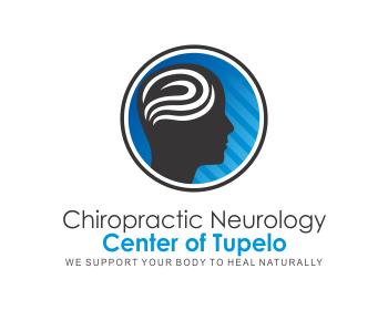 Chiropractic Neurology Center of Tupelo has selected their winning logo  design. - Logo Apostolov PNG