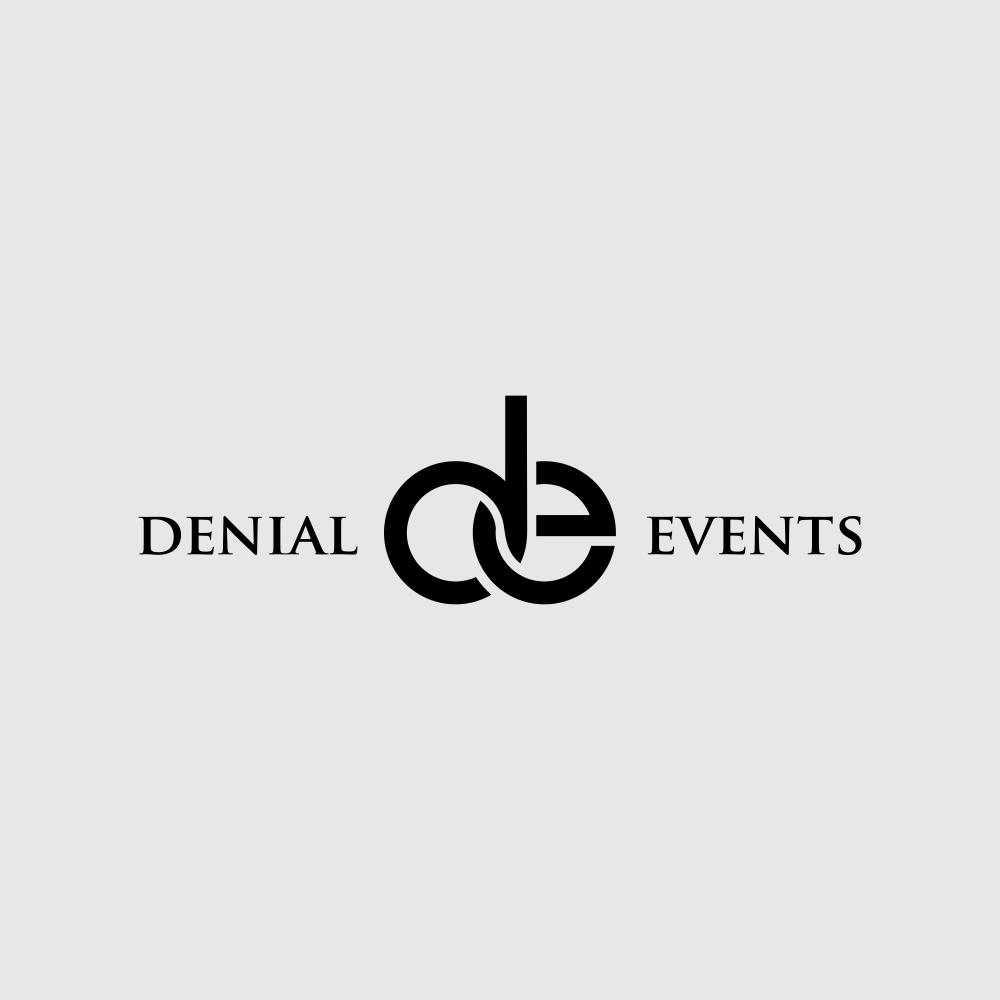 denial-events-logo - Logo Apostolov PNG