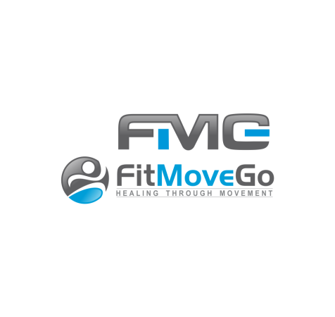 FitMoveGo Logo - Logo Apostolov PNG