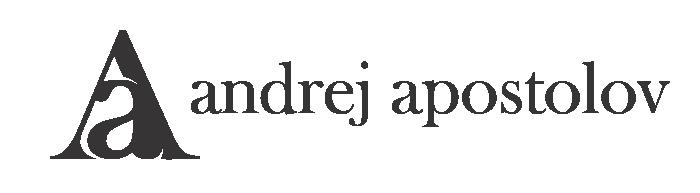logo. Andrej Apostolov - Logo Apostolov PNG