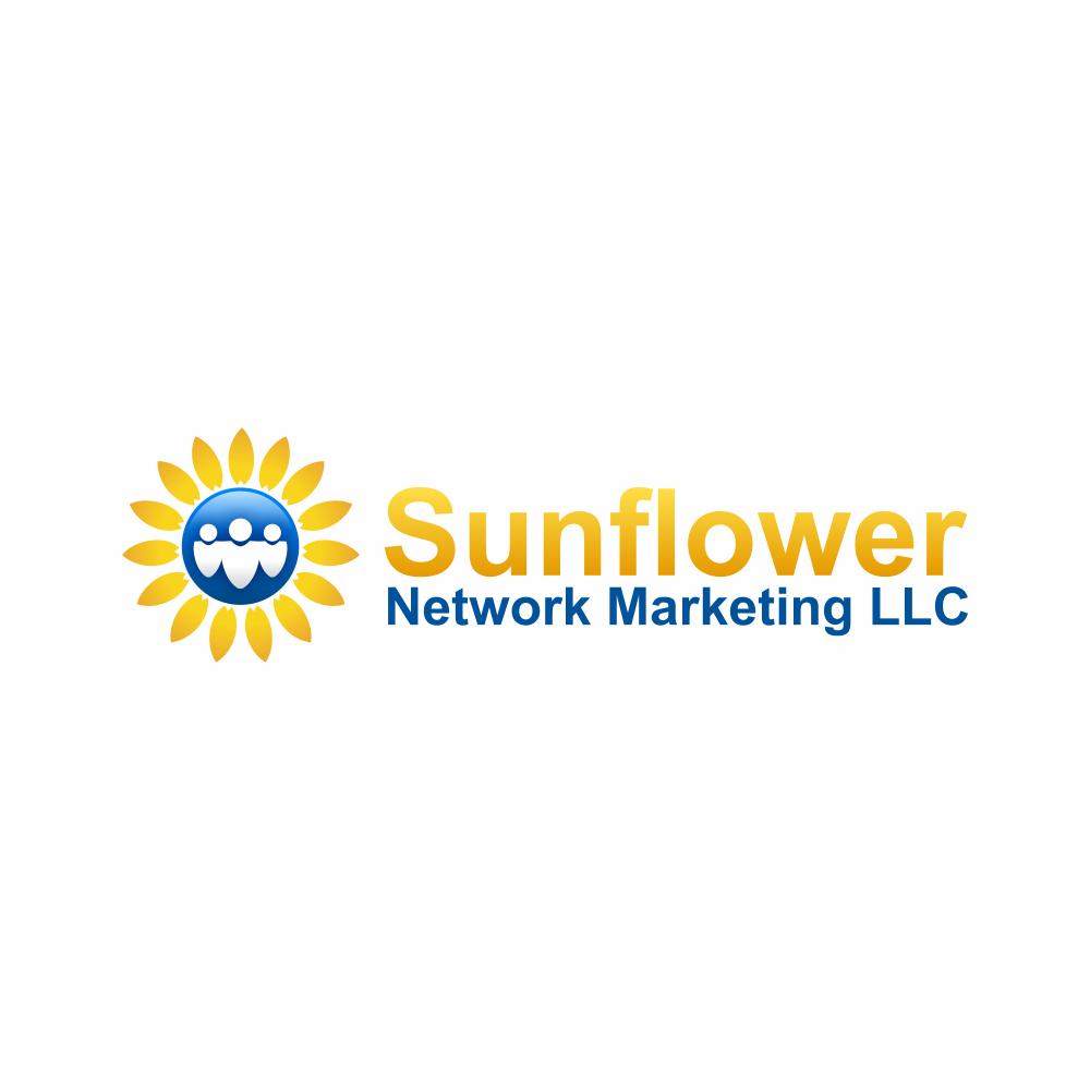 sunflower-logo - Logo Apostolov PNG