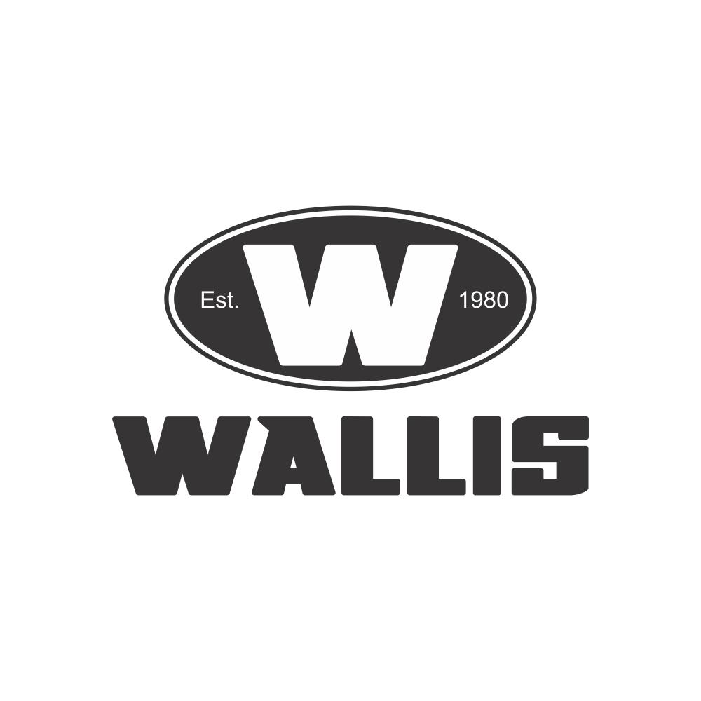 wallis-logo - Logo Apostolov PNG