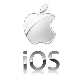 Logo Apple Ios PNG - 110864