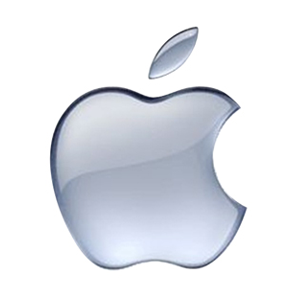 Logo Apple Ios PNG-PlusPNG.com-300 - Logo Apple Ios PNG