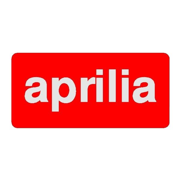 Logo Aprilia Motor PNG - 103488