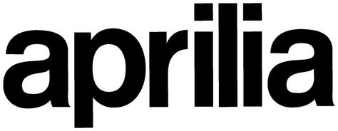 Logo Aprilia Motor PNG - 103489