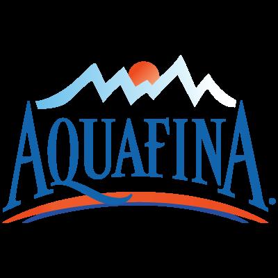 Logo Aquafina PNG-PlusPNG.com-400 - Logo Aquafina PNG