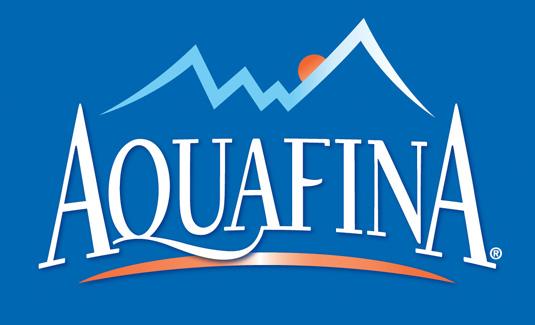 Aquafinas new logo love it or hate it spunger - Logo Aquafina PNG