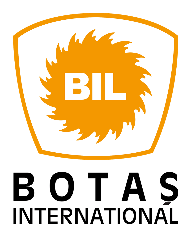 BIL Logo Vertical PNG - Logo Ar International PNG