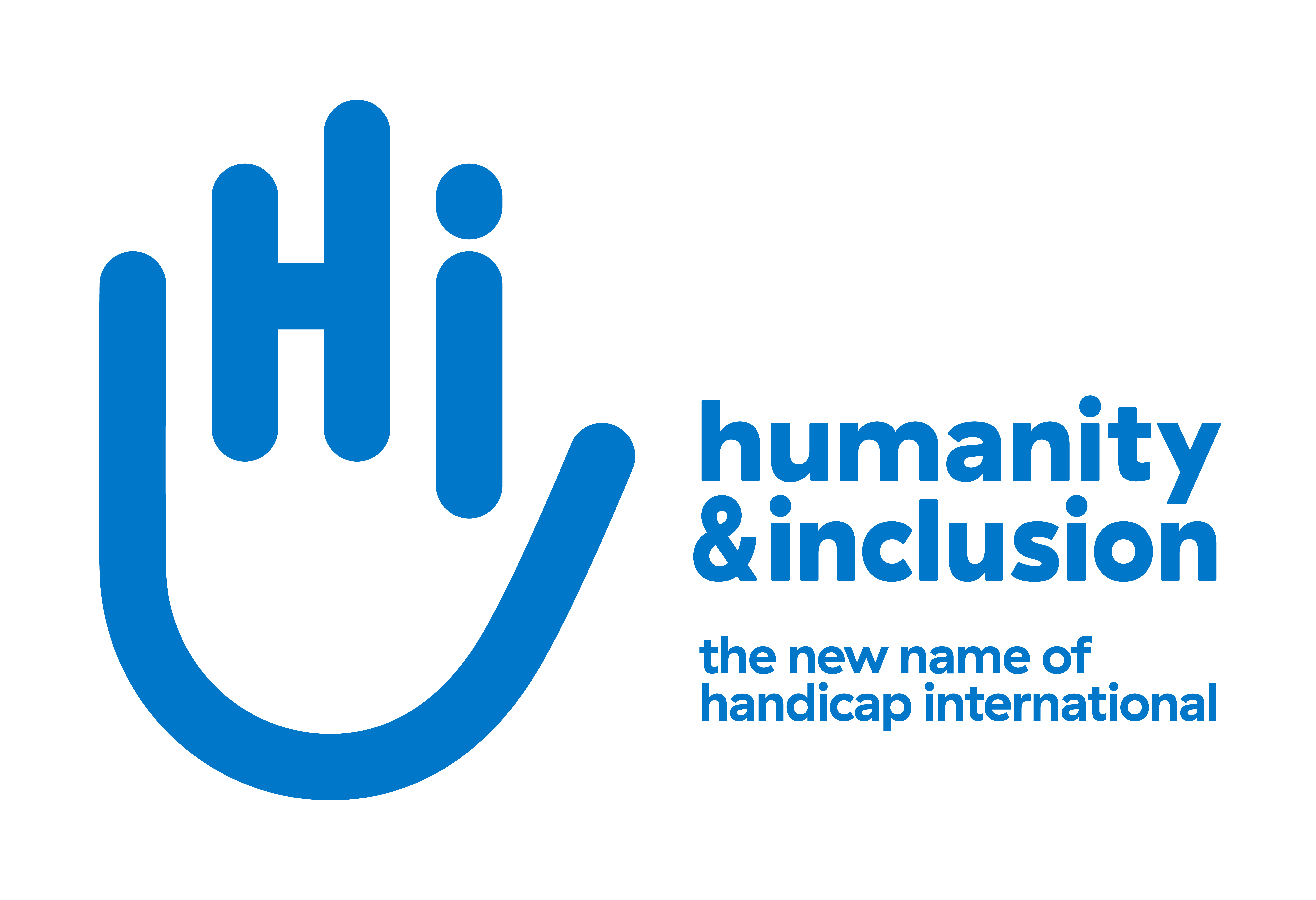 Handicap International Logo - Logo Ar International PNG