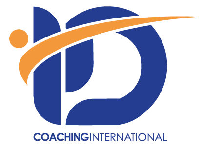 ID Coaching International - Logo Ar International PNG