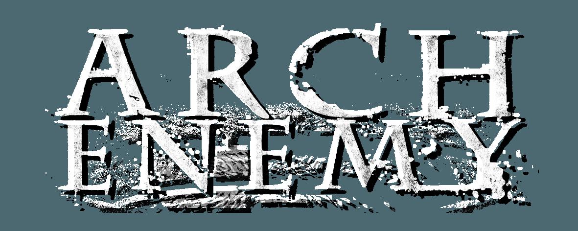 Logo Arch Enemy PNG - 28451