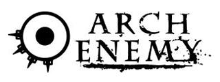 Logo Arch Enemy PNG - 28444