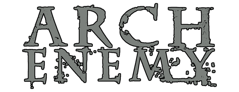 Logo Arch Enemy PNG - 28445