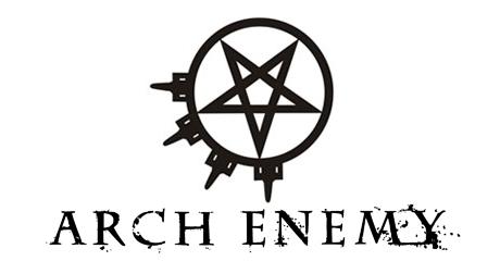 Logo Arch Enemy PNG - 28441