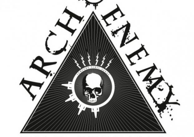 Logo Arch Enemy PNG - 28449