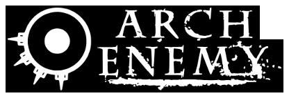 Logo Arch Enemy PNG - 28442