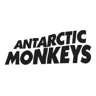 Logo Arctic Monkeys PNG-PlusPNG.com-308 - Logo Arctic Monkeys PNG