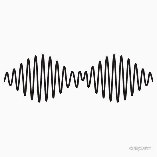 Logo Arctic Monkeys PNG - 99521