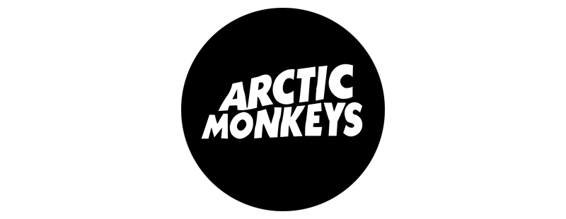 Arctic Monkeys image - Logo Arctic Monkeys PNG