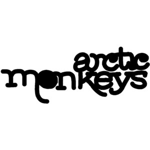 File Arctic Monkeys (Logo).png - Logo Arctic Monkeys PNG