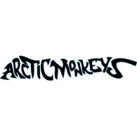 File:Arctic Monkeys (Logo).pn