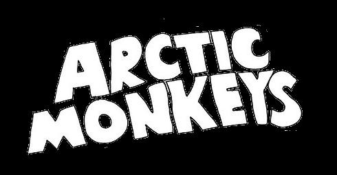 Logo Arctic Monkeys PNG - 99523