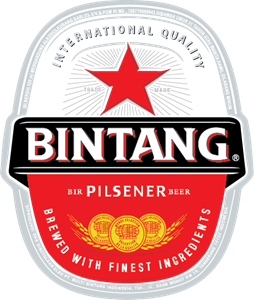 Bintang bier Logo - Logo Ariana Beer PNG
