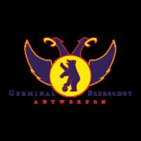KFC Germinal Beerschot vector logo - Logo Ariana Beer PNG