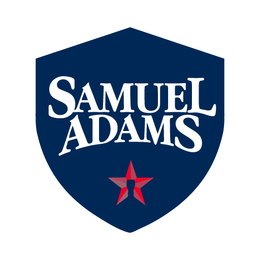 New Samuel Adams logo png - Logo Ariana Beer PNG