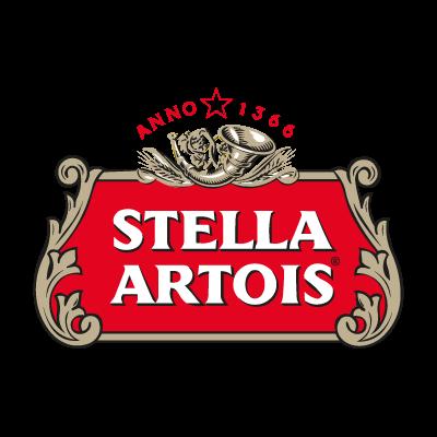 Stella Artois beer vector logo - Logo Ariana Beer PNG