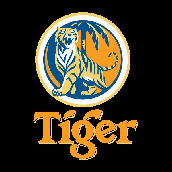 Tiger Beer logo vector - Ariana Beer Logo PNG - Logo Ariana Beer PNG