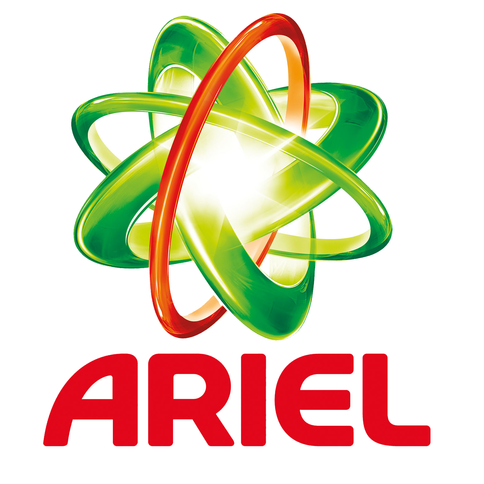 Ariel - Logo Ariel PNG