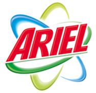 Logo Ariel PNG - 39780