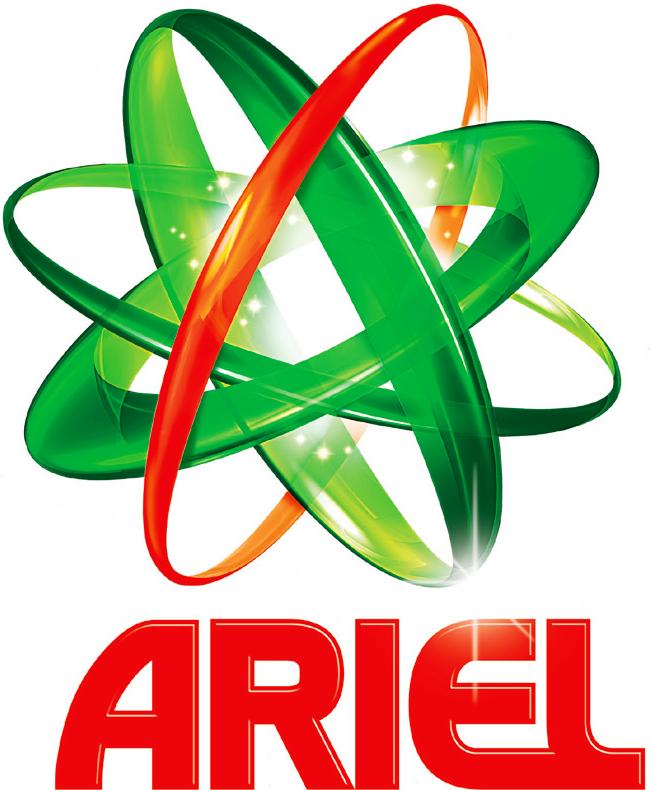 Logo Ariel PNG - 39778